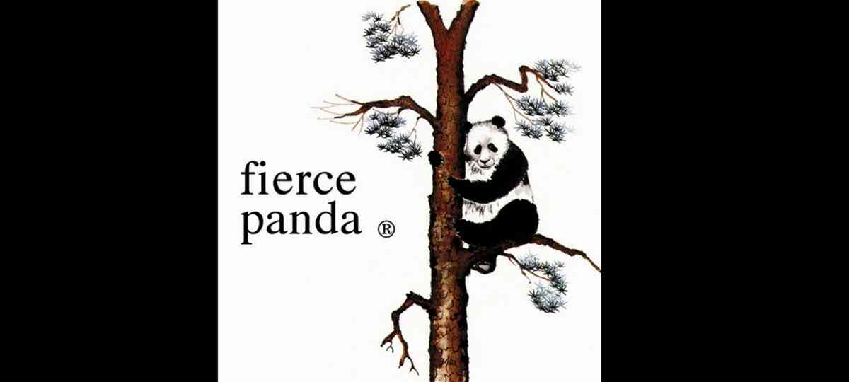 Endangered : 25 Years of Fierce Panda Records